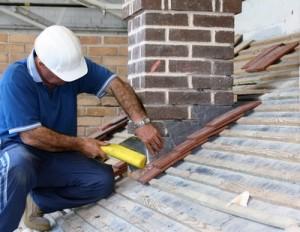 Обслуживание и ремонт крыши