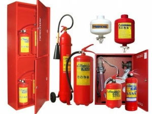 Пожарно-технический минимум. МИНСК