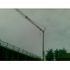 Быстромонтируемый башенный кран POTAIN IGO 36 Код:  4102