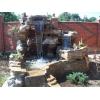 Дизайн и обустройство ландшафтных прудов,  водоемов,  ручьев,  фонтанов.