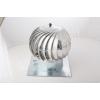 Вентиляционные турбины и ротовенты собственного производства