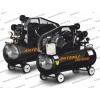 Компрессор Shtenli 100-3 pro HV (380 В.   100 л.   2,  2 кВт.   3 цилиндра)