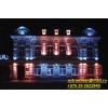 Декоративное освещение здания +375 29 2622940