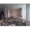 Демонтаж стен и перегородок в Минске. Долбление бетона.