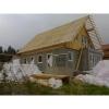 Готовые дома,  коттеджи,  срубы,  бани,  дачи:  деревянные,  комбинированные - Беларусь