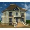 Готовые и индивидуальные проекты домов недорого: