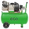 Компрессор ECO AE-502 (2, 2кВт,  50л,  2 цилиндра)