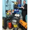 Продажа строительного оборудования