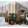 вывоз мусора строительного