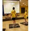 Танцевальная панель - домашний фитнес