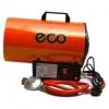 Электрическая тепловая пушка ECO EH 3000,   электронагреватель